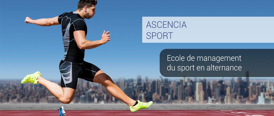 Ascencia Sport école